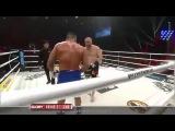 Видео боя: Сергей Харитонов - Жером Ле Баннер (GLORY 13) [2013/12/21]