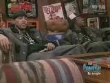 Интервью 50 Cent и G Unit (2002) Перед выходом Get Rich Or Die Tryin