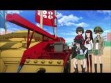 anime-rus.ru Девушки и Танки - 3 серия [Tinko & Shina]